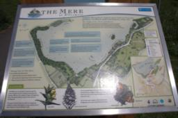 A visitor information board is located in Castlefield Car Park. A Norman Castle once stood at this site, but now only remnant earthworks are visible. Castlefields is rich in wildife; the site is managed to encourage wildflowers such as Common Spotted Orchid and Yellow Rattle.