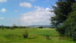 Lochgelly Golf Course