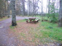 There are four car parks that allow access to Bennachie, most of which have toilet facilities and designated picnic areas. The main visitor hub is located at the Bennachie Visitor Centre (GR NJ 698216) at the eastern foot of the range.