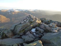Summit 1083m