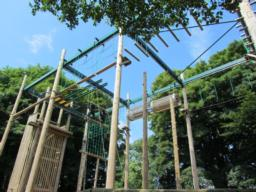 Go Ape activity centre.