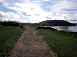Daymer Bay ahead!