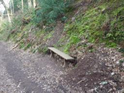 A seat on the track may be more welcome now, but the going is downhill.