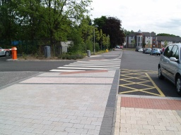 Access to the Devon Way is available from the car park at the Health Centre