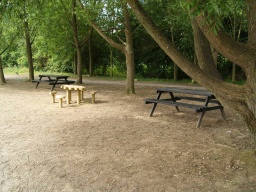 Local disabled people have acknowledged the accessibility of the country park.