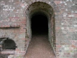 Enter the Kiln, if you dare!