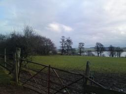 Loch Gelly.