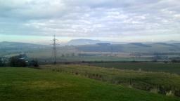 The Lomond Hills