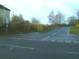 The entrance to the car park is on William Street, Dunfermline, the A907, 50m south of its junction with the B9155, Baldridgeburn.Ordnance Survey Grid Reference NT081880